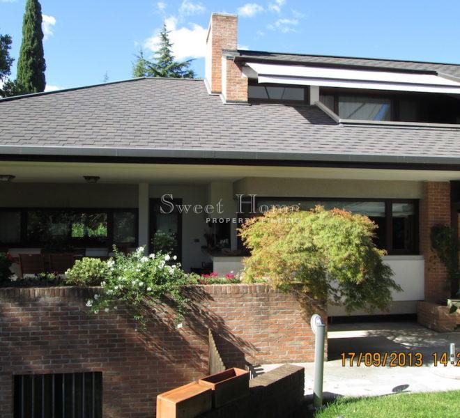 Casa Udine vista est